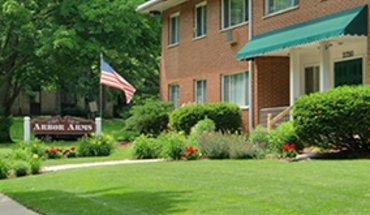 Similar Apartment at Arbor Arms Apartments