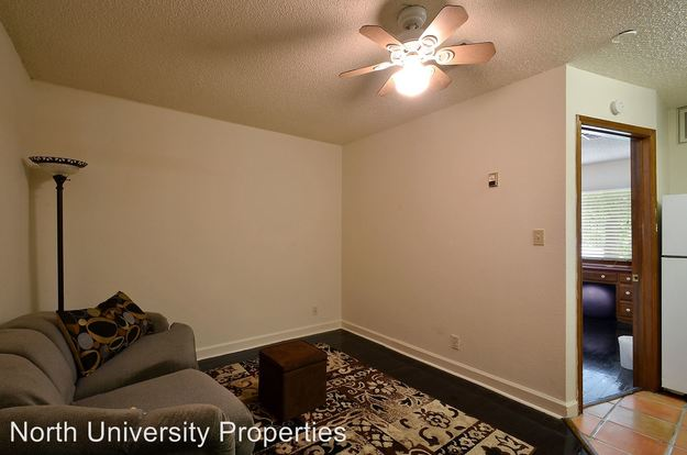 1 Bedroom 1 Bathroom Apartment for rent at 2514 Pearl St. in Austin, TX