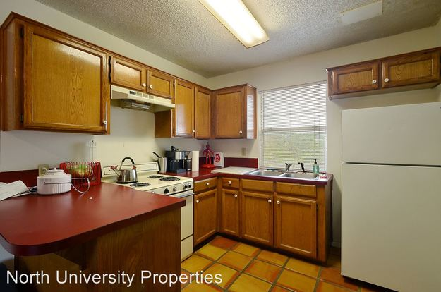 1 Bedroom 1 Bathroom Apartment for rent at 2514 Pearl Street in Austin, TX