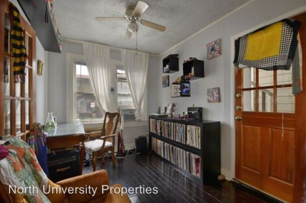 1 Bedroom 1 Bathroom Apartment for rent at 3205 Helms St. in Austin, TX