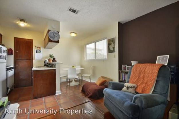 1 Bedroom 1 Bathroom Apartment for rent at 3203 Helms in Austin, TX