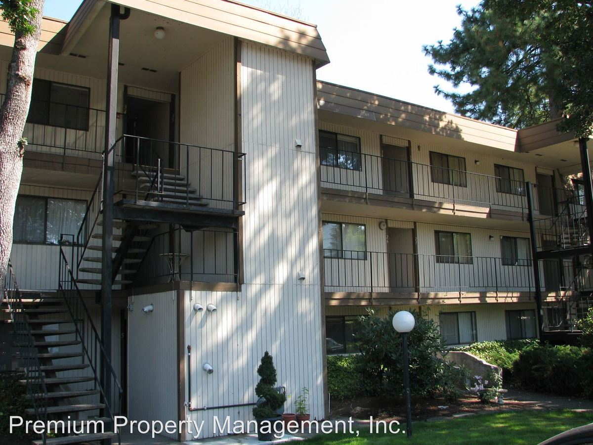 1 Bedroom 1 Bathroom Apartment for rent at Millbridge Terrace Apartments 728 Church St Ne #1-39 in Salem, OR