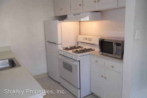 1 Bedroom 1 Bathroom Apartment for rent at 91 Santa Barbara Rd. in Pleasant Hill, CA