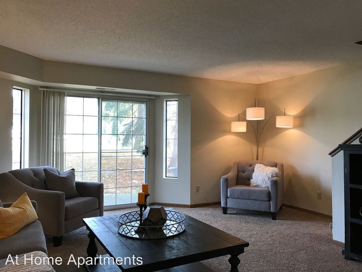 2 Bedrooms 1 Bathroom Apartment for rent at 2187 Cypress Drive in Woodbury, MN