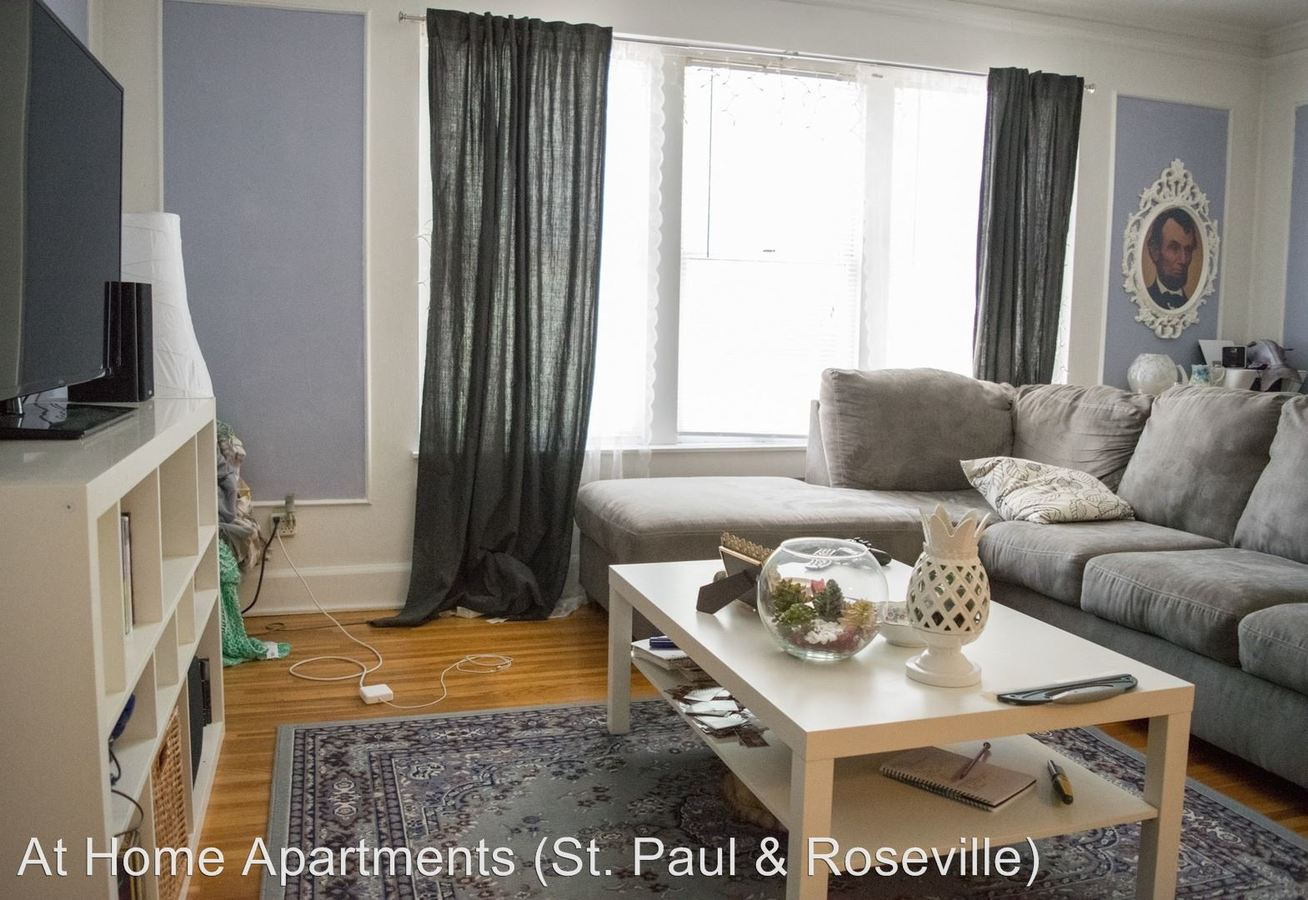 1 Bedroom 1 Bathroom Apartment for rent at 616 Summit Ave in St Paul, MN