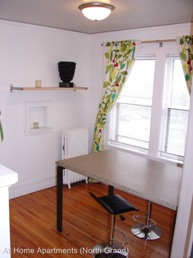 1 Bedroom 1 Bathroom Apartment for rent at 1280 Grand Ave in St Paul, MN