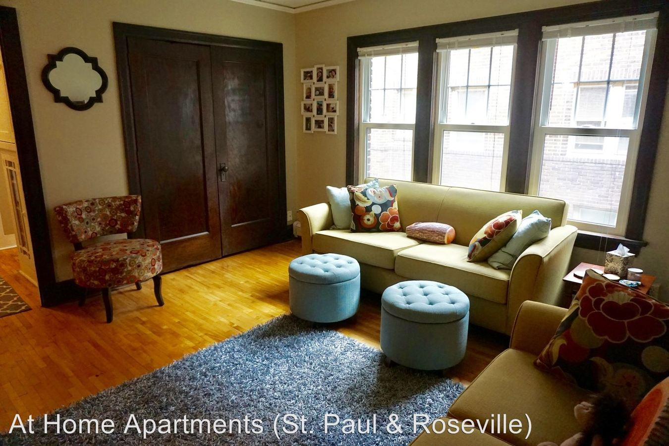 1 Bedroom 1 Bathroom Apartment for rent at 1329 Grand Ave in St Paul, MN
