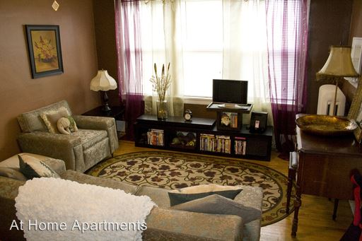 Studio 1 Bathroom Apartment for rent at 1280 Grand Ave in St Paul, MN