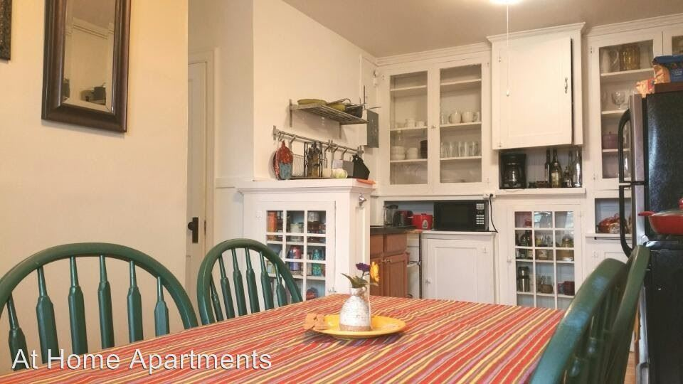 1 Bedroom 1 Bathroom Apartment for rent at 1962 Grand Ave in St Paul, MN