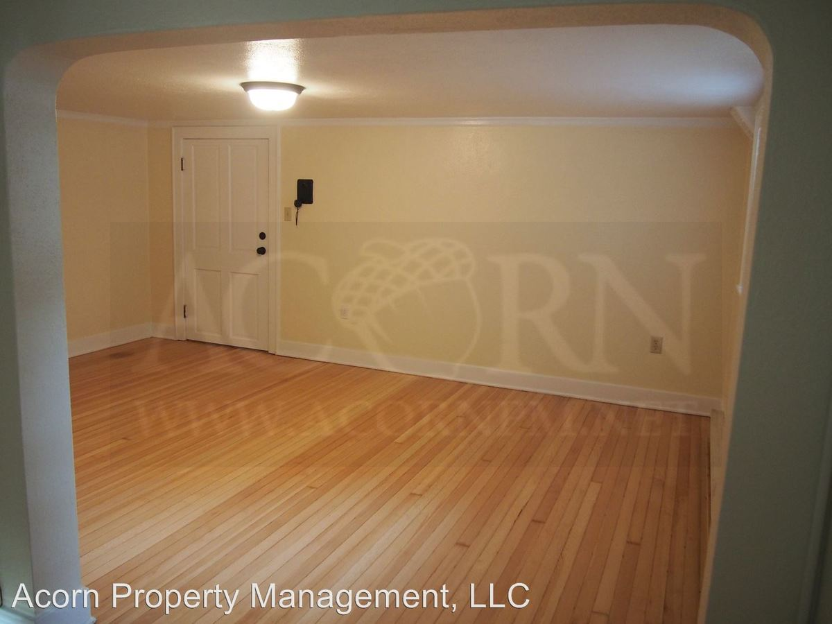 1 Bedroom 1 Bathroom Apartment for rent at 361 W. Broadway in Eugene, OR