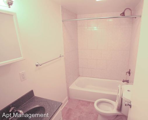 1 Bedroom 1 Bathroom Apartment for rent at 100 Morton Ave in Ridley Park, PA
