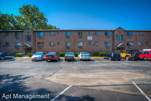 1 Bedroom 1 Bathroom Apartment for rent at 75 South Morton Avenue in Rutledge, PA