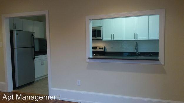 1 Bedroom 1 Bathroom Apartment for rent at 304 N. Wayne Avenue in Wayne, PA