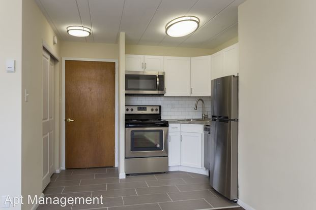 Studio 1 Bathroom Apartment for rent at 111 115 Morton Ave in Ridley Park, PA