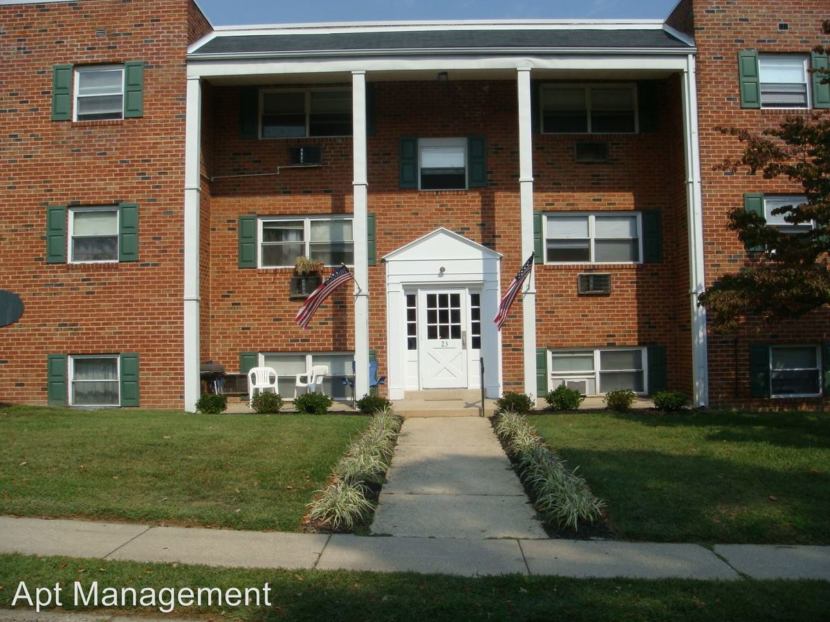 2 Bedrooms 1 Bathroom Apartment for rent at 21-23 Morton Avenue in Ridley Park, PA