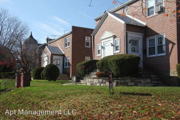 2 Bedrooms 1 Bathroom Apartment for rent at 5 Chester Pike in Ridley Park, PA