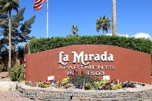 3 Bedrooms 2 Bathrooms Apartment for rent at 4415 4515 East Grant Road in Tucson, AZ