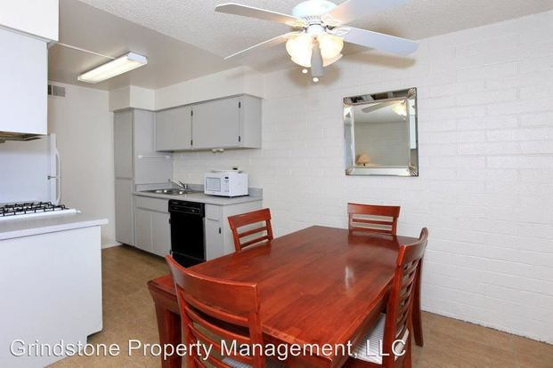 2 Bedrooms 1 Bathroom Apartment for rent at 4415 4515 East Grant Road in Tucson, AZ