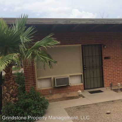 Studio 1 Bathroom Apartment for rent at 5330 E. Bellevue in Tucson, AZ