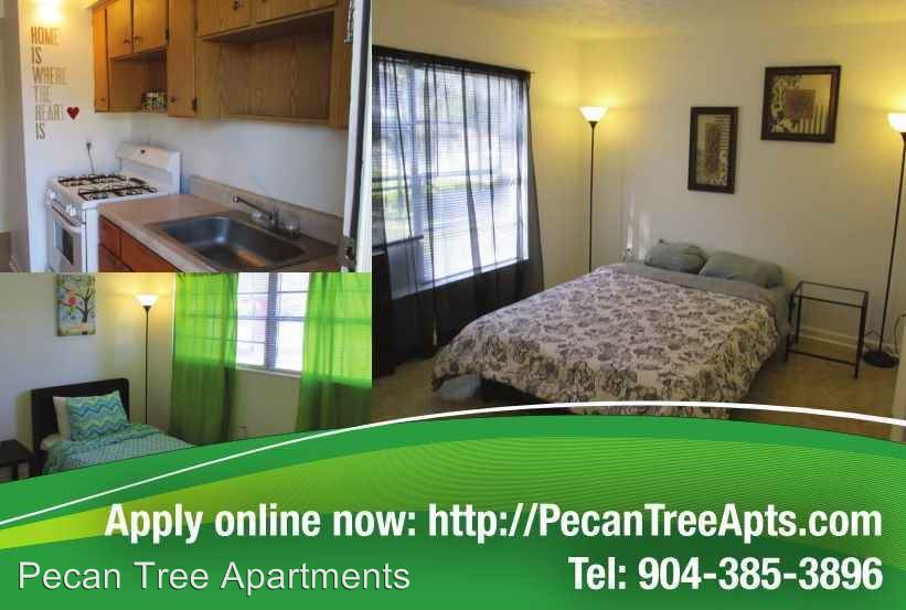 3 Bedrooms 1 Bathroom Apartment for rent at 922 E Brownlee St in Starke, FL