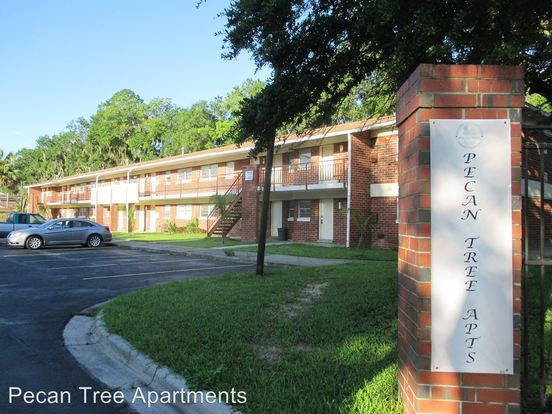 2 Bedrooms 1 Bathroom Apartment for rent at 922 E Brownlee St in Starke, FL