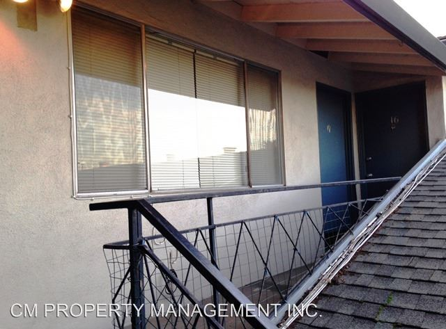 1 Bedroom 1 Bathroom Apartment for rent at 31 Church Street in Mountain View, CA