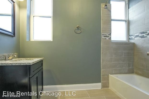 3 Bedrooms 1 Bathroom Apartment for rent at 6823 S. Evans Ave. in Chicago, IL