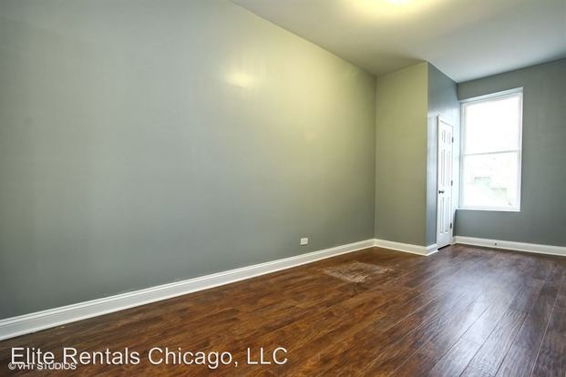 4 Bedrooms 1 Bathroom Apartment for rent at 6823 S. Evans Ave. in Chicago, IL