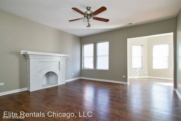 4 Bedrooms 1 Bathroom Apartment for rent at 7542 S. Colfax Ave. in Chicago, IL