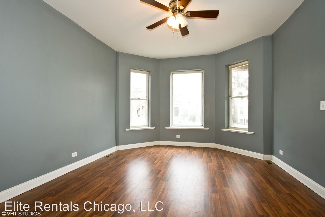4 Bedrooms 1 Bathroom Apartment for rent at 7419 S. Harvard Ave. in Chicago, IL