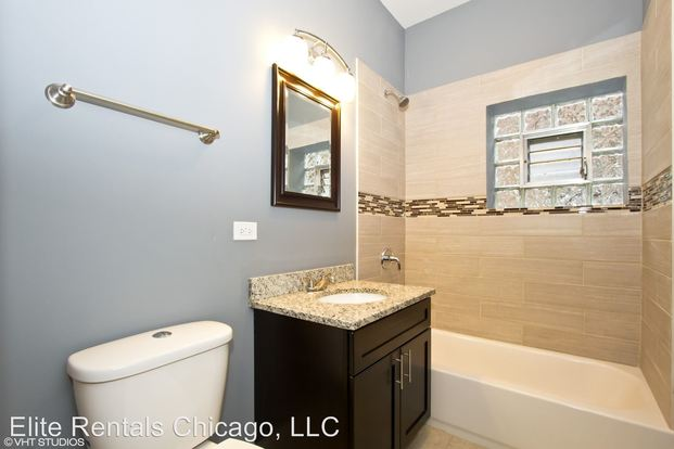 3 Bedrooms 1 Bathroom Apartment for rent at 7419 S. Harvard Ave. in Chicago, IL