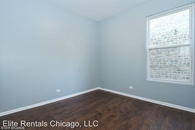 4 Bedrooms 1 Bathroom Apartment for rent at 6622 S. Rhodes Ave. in Chicago, IL