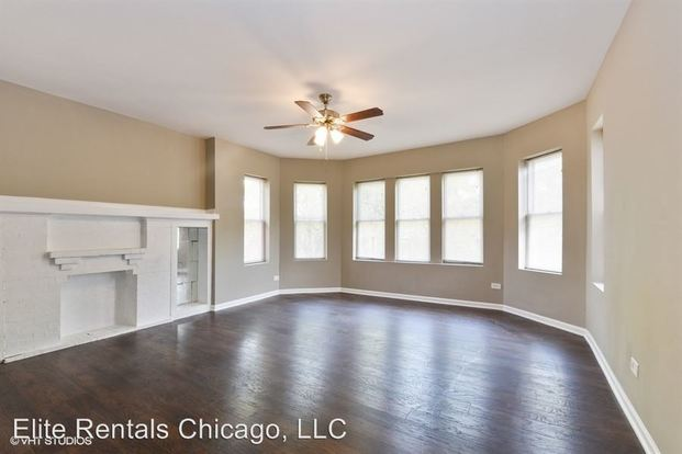 4 Bedrooms 1 Bathroom Apartment for rent at 8418 S. Drexel Ave. in Chicago, IL