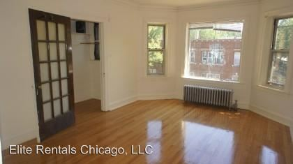 2 Bedrooms 1 Bathroom Apartment for rent at 2700 04 E. 78th St. in Chicago, IL
