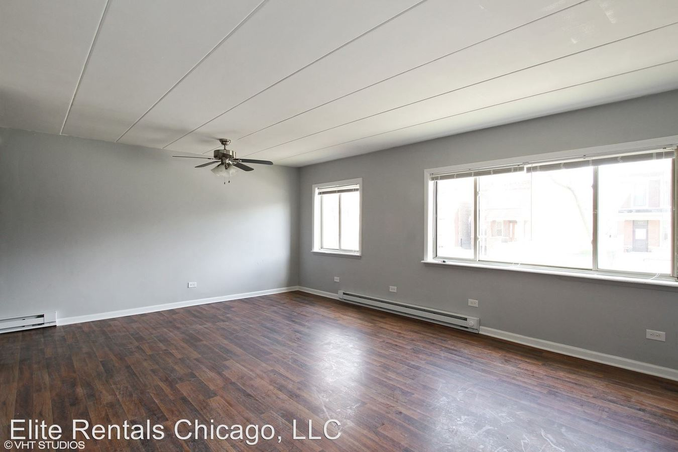 3 Bedrooms 1 Bathroom Apartment for rent at 6416-18 S. St. Lawrence Ave. in Chicago, IL