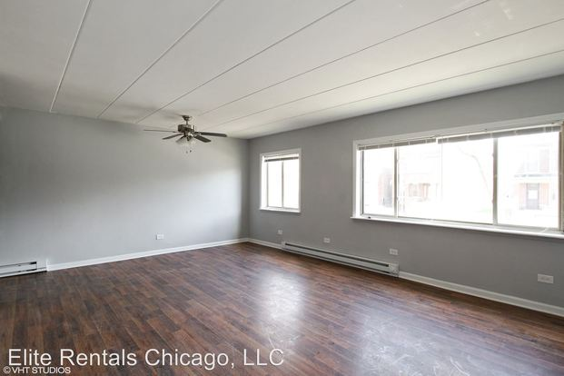3 Bedrooms 1 Bathroom Apartment for rent at 6416 18 S. St. Lawrence Ave. in Chicago, IL
