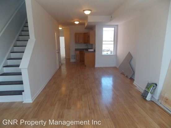 3 Bedrooms 2 Bathrooms Apartment for rent at 757 N 43rd Street in Philadelphia, PA