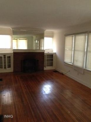 2 Bedrooms 1 Bathroom Apartment for rent at 4810 E 23rd Street in Indianapolis, IN