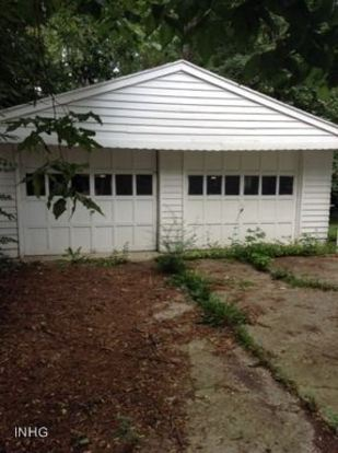 2 Bedrooms 2 Bathrooms Apartment for rent at 4810 E 23rd Street in Indianapolis, IN