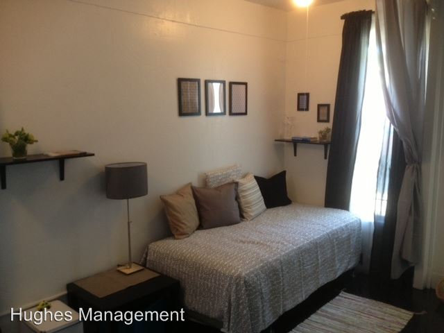 Studio 1 Bathroom Apartment for rent at 901/917-921 Tenth Avenue & 1020 E Street in San Diego, CA