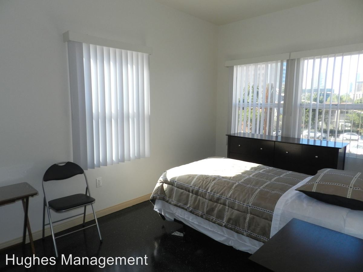 Studio 1 Bathroom Apartment for rent at 1450 Fourth Avenue in San Diego, CA