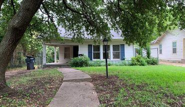 2624 Live Oak Waco Tx House For Rent