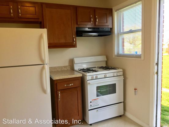 2 Bedrooms 1 Bathroom Apartment for rent at Dawson Village 2469 South Dawson in Indianapolis, IN