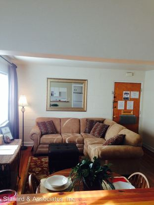 2 Bedrooms 1 Bathroom Apartment for rent at Saxony Court Apartments 29 49 S. Audubon Road in Indianapolis, IN