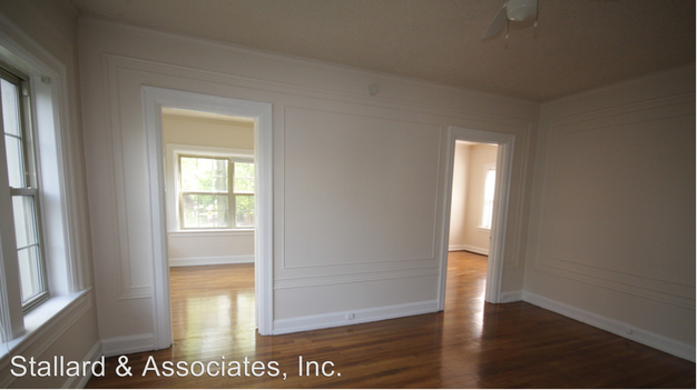 1 Bedroom 1 Bathroom Apartment for rent at Meridian Plaza Associates 205 3726 N. Meridian Street in Indianapolis, IN
