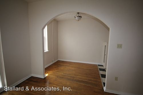 1 Bedroom 1 Bathroom Apartment for rent at 3536 N Meridian Street in Indianapolis, IN