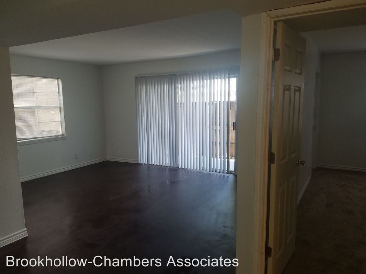 1 Bedroom 1 Bathroom Apartment for rent at 7811 Chambers Rd in San Antonio, TX