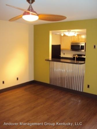 1 Bedroom 1 Bathroom Apartment for rent at 1143 Turkey Foot Road in Lexington, KY
