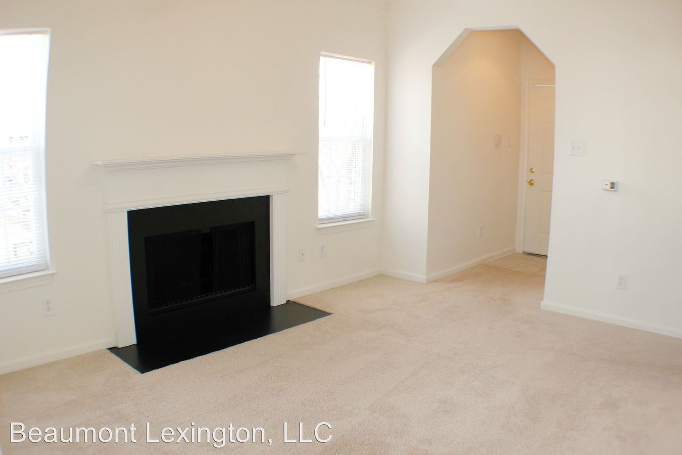 2 Bedrooms 2 Bathrooms Apartment for rent at 1101 Beaumont Centre Lane in Lexington, KY