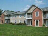 1 Bedroom 1 Bathroom Apartment for rent at 388 Country View Court in Martinsville, IN